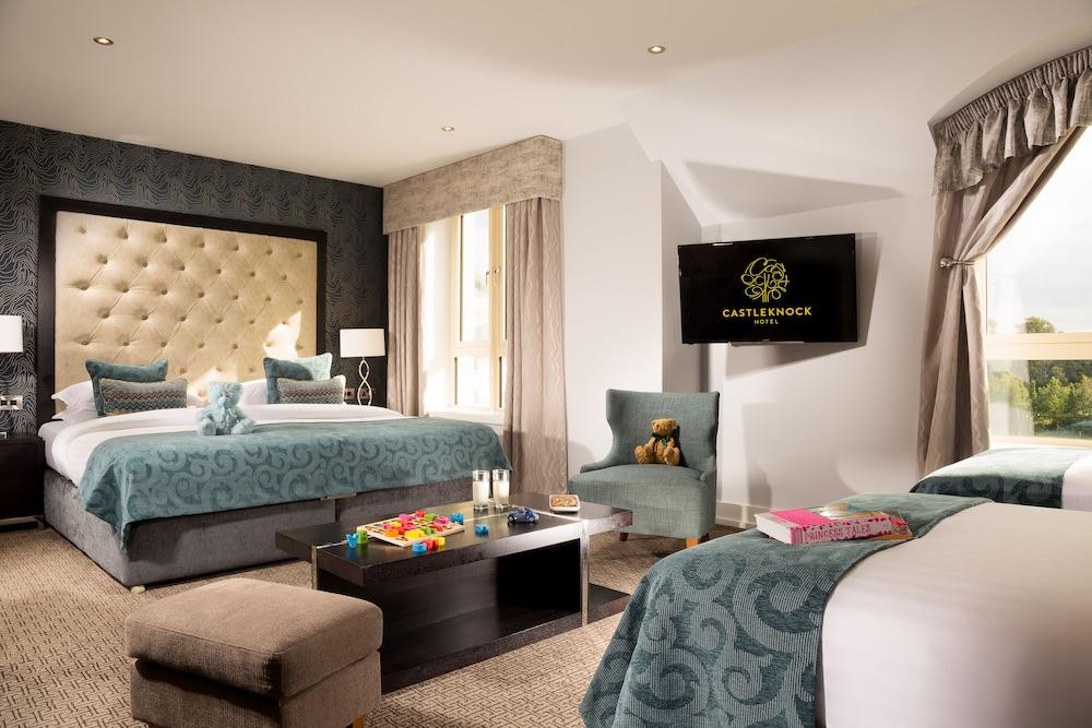 캐슬녹 호텔(Castleknock Hotel) Hotel Image 30 - Guestroom