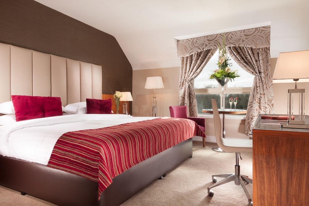 캐슬녹 호텔(Castleknock Hotel) Hotel Image 24 - Guestroom