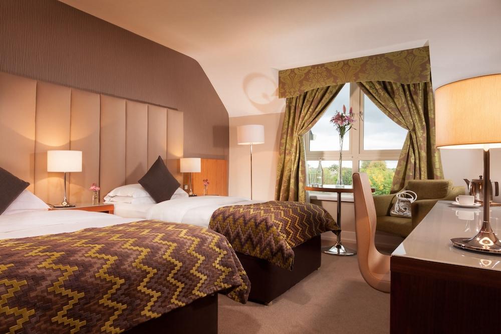 캐슬녹 호텔(Castleknock Hotel) Hotel Image 25 - Guestroom