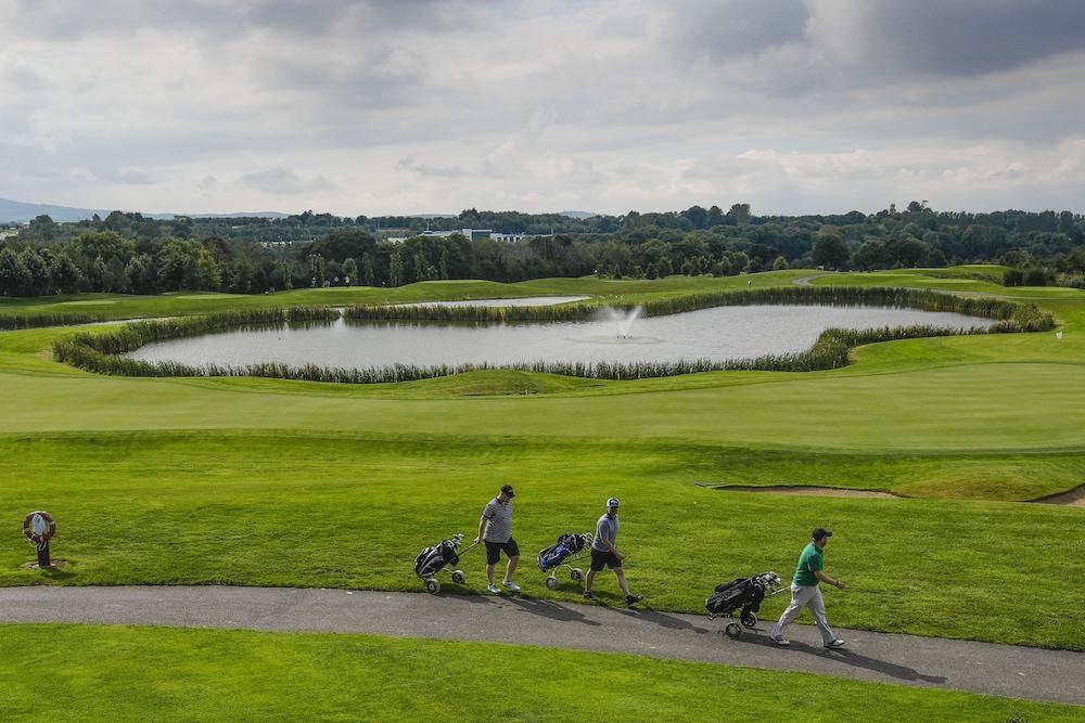 캐슬녹 호텔(Castleknock Hotel) Hotel Image 49 - Golf