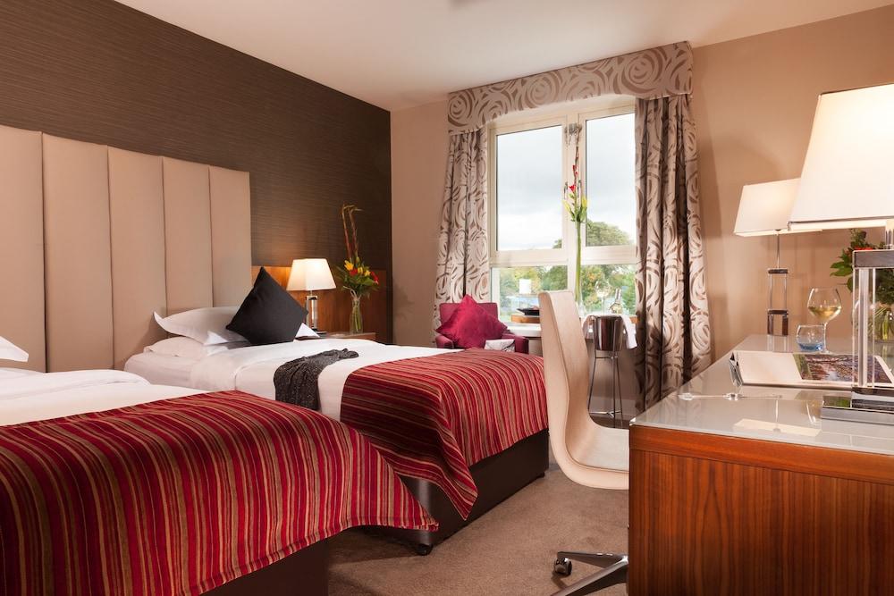 캐슬녹 호텔(Castleknock Hotel) Hotel Image 18 - Guestroom