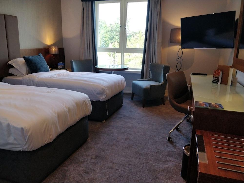 캐슬녹 호텔(Castleknock Hotel) Hotel Image 26 - Guestroom