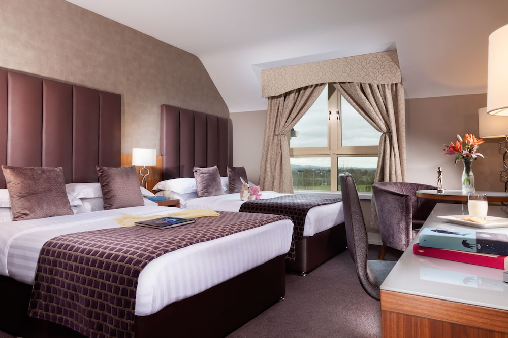 캐슬녹 호텔(Castleknock Hotel) Hotel Image 10 - Guestroom