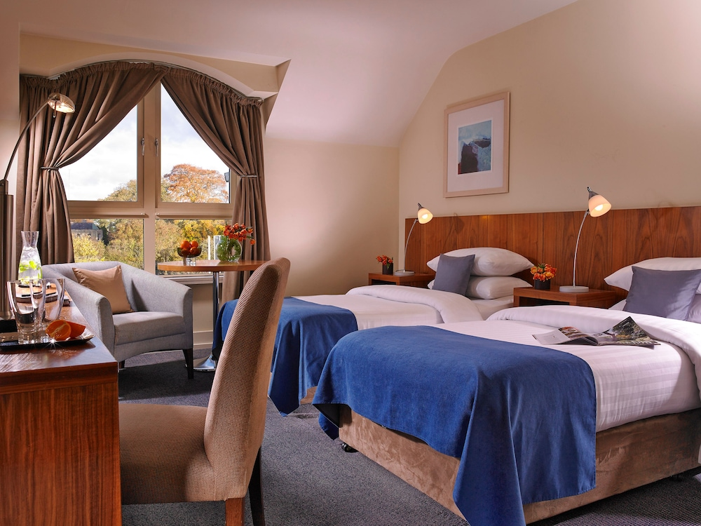 캐슬녹 호텔(Castleknock Hotel) Hotel Image 11 - Guestroom