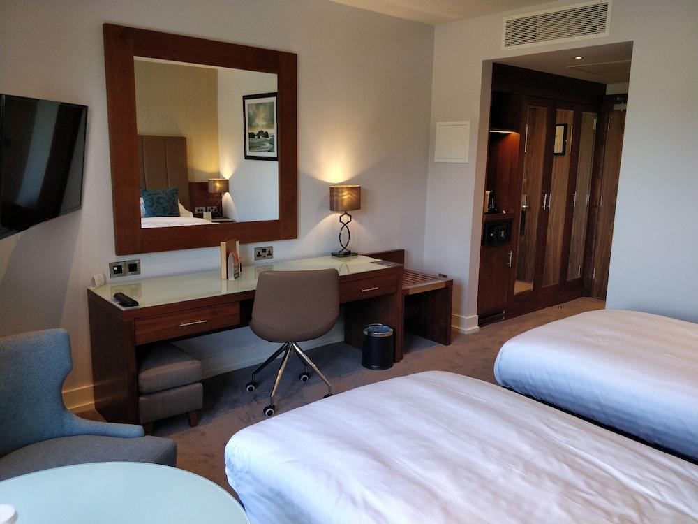 캐슬녹 호텔(Castleknock Hotel) Hotel Image 27 - Guestroom