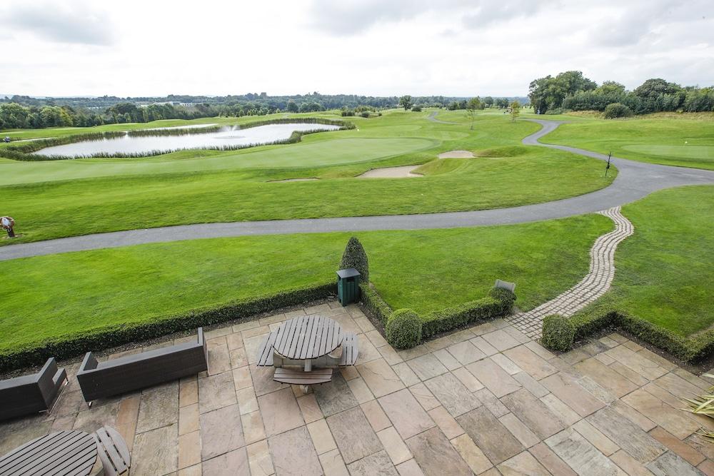 캐슬녹 호텔(Castleknock Hotel) Hotel Image 50 - Golf