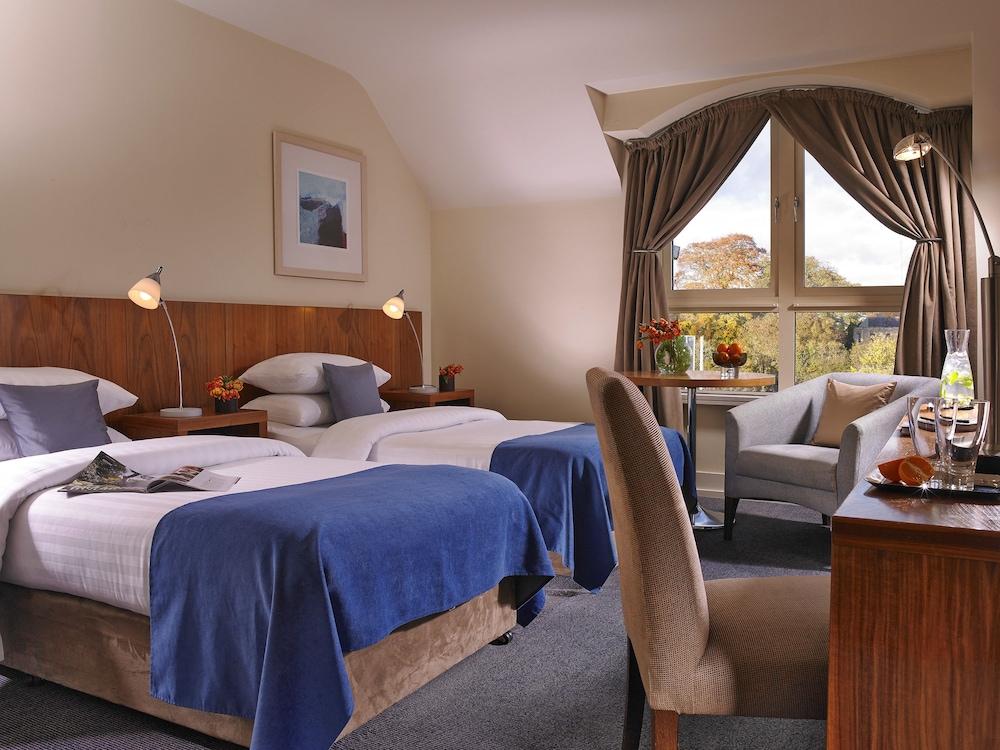캐슬녹 호텔(Castleknock Hotel) Hotel Image 5 - Guestroom