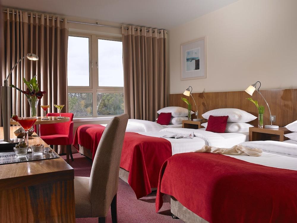 캐슬녹 호텔(Castleknock Hotel) Hotel Image 6 - Guestroom