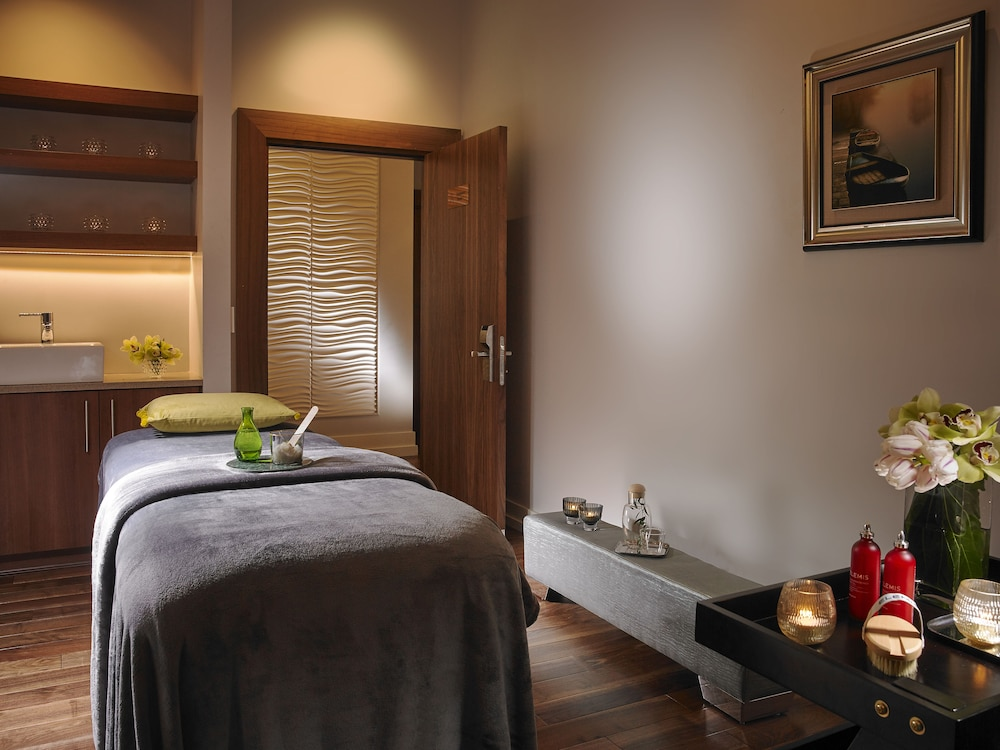 캐슬녹 호텔(Castleknock Hotel) Hotel Image 46 - Spa Treatment