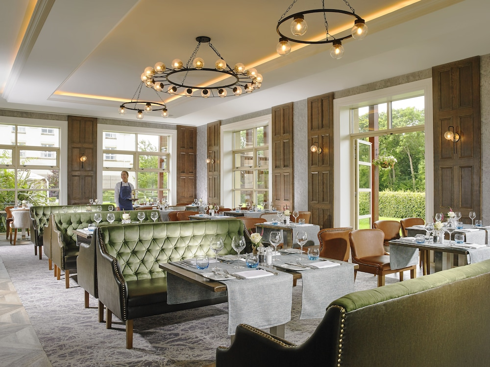 캐슬녹 호텔(Castleknock Hotel) Hotel Image 52 - Dining