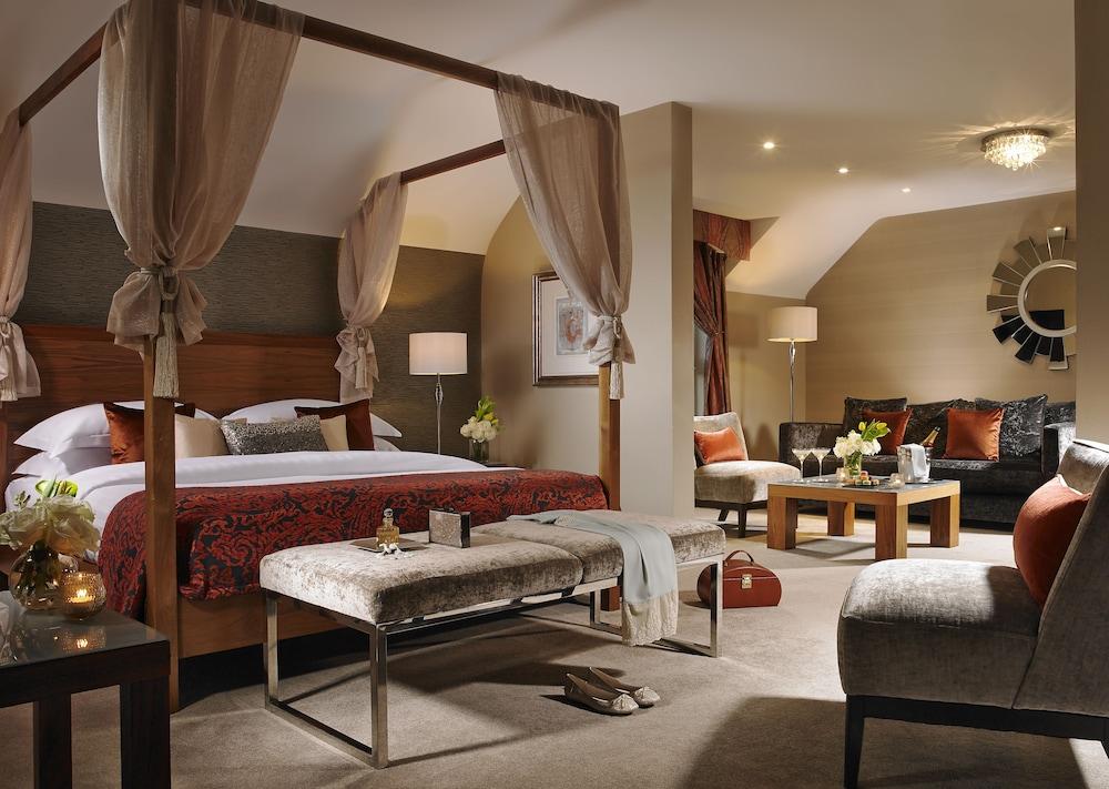 캐슬녹 호텔(Castleknock Hotel) Hotel Image 4 - Guestroom