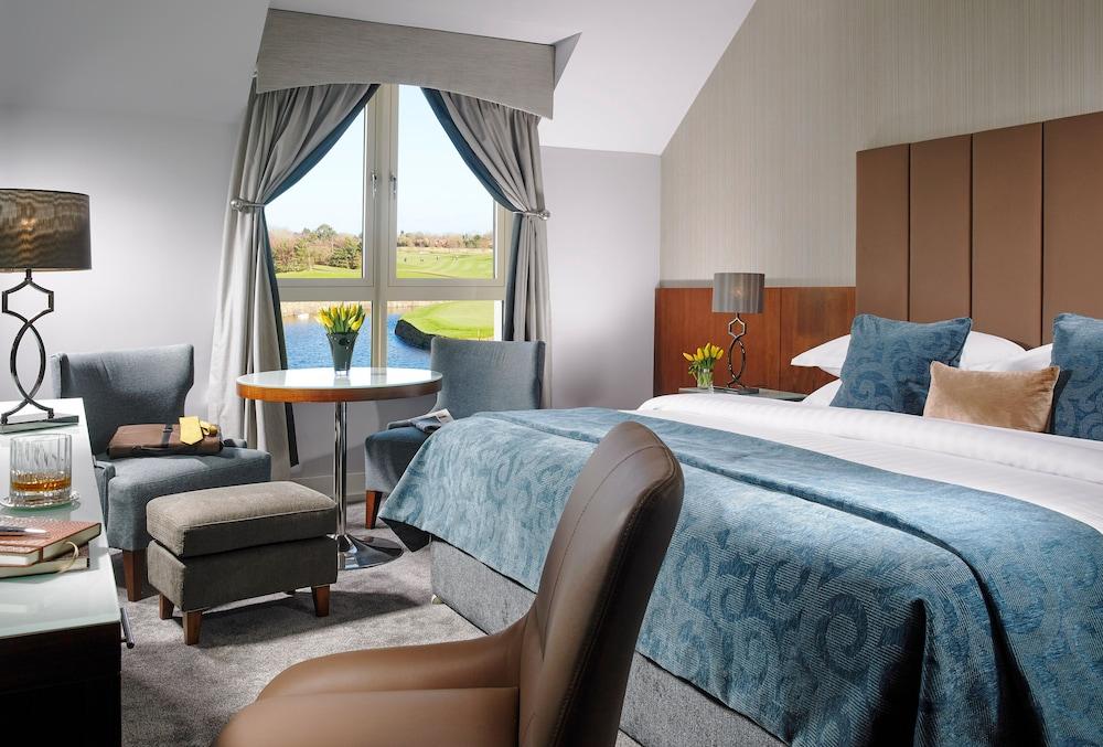 캐슬녹 호텔(Castleknock Hotel) Hotel Image 22 - Guestroom