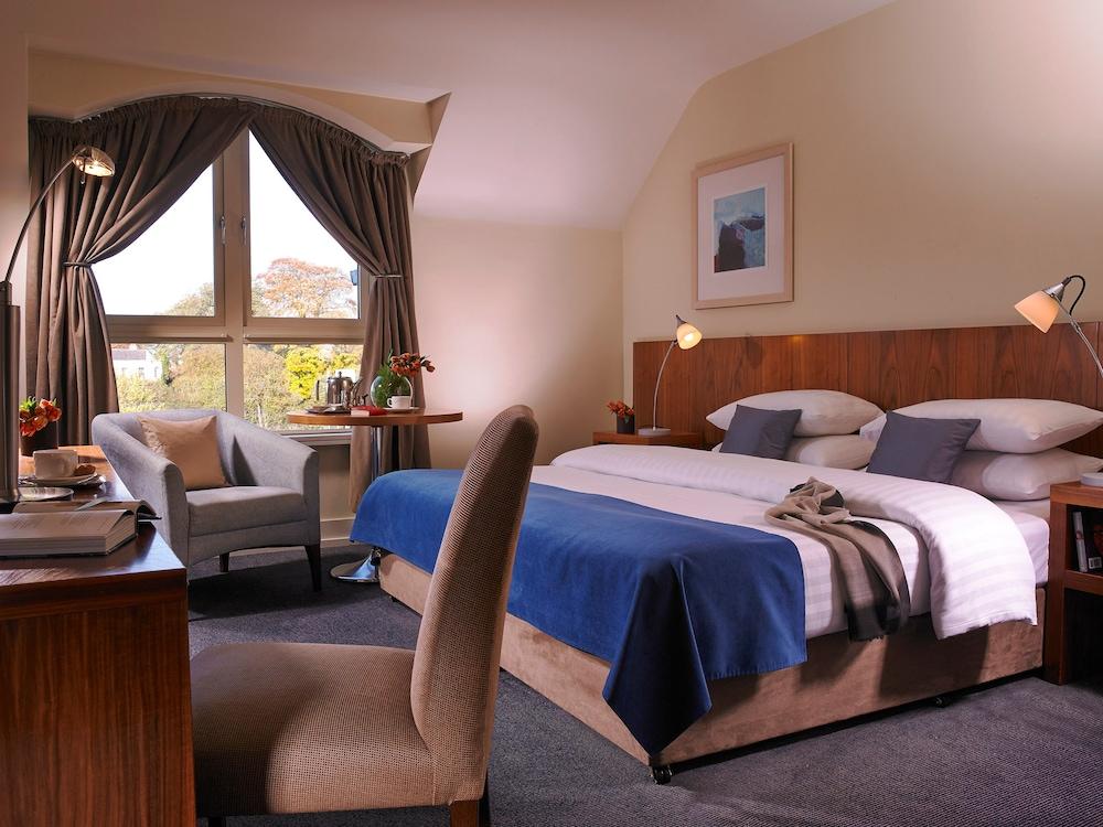 캐슬녹 호텔(Castleknock Hotel) Hotel Image 12 - Guestroom