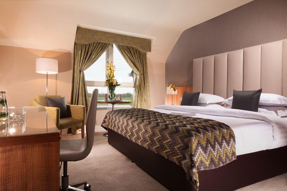 캐슬녹 호텔(Castleknock Hotel) Hotel Image 14 - Guestroom