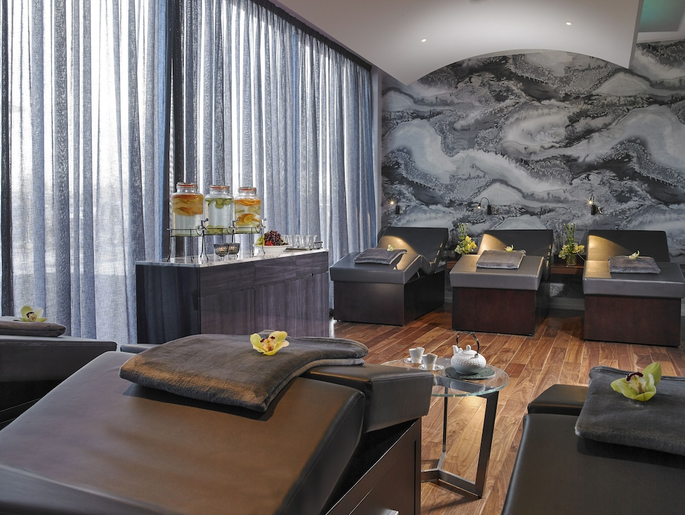 캐슬녹 호텔(Castleknock Hotel) Hotel Image 47 - Spa Treatment