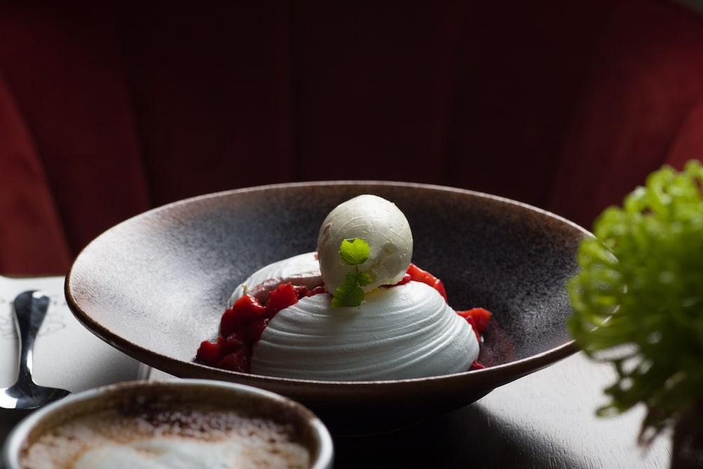 캐슬녹 호텔(Castleknock Hotel) Hotel Image 58 - Food and Drink
