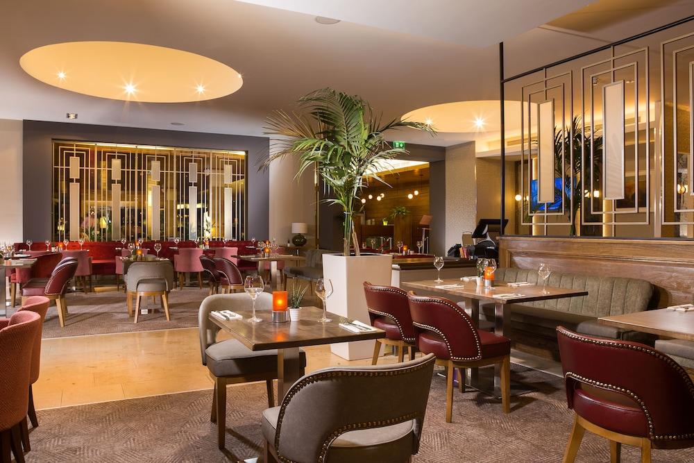 캐슬녹 호텔(Castleknock Hotel) Hotel Image 61 - Hotel Bar