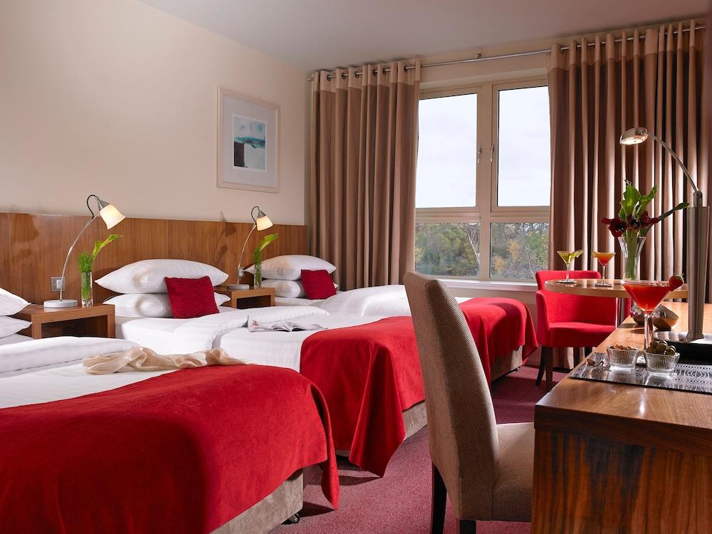 캐슬녹 호텔(Castleknock Hotel) Hotel Image 29 - Guestroom