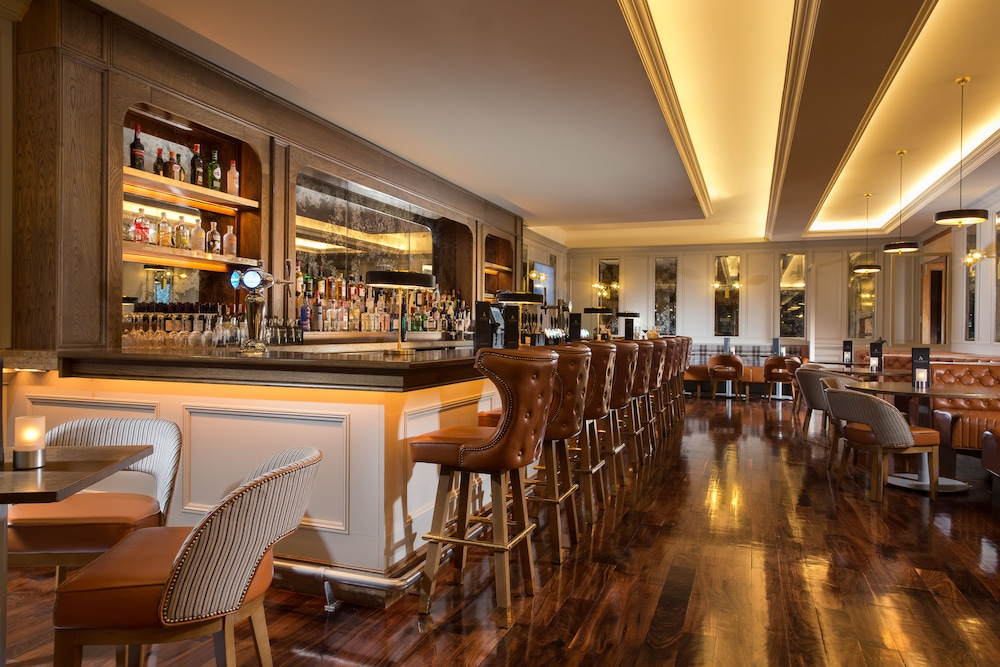 캐슬녹 호텔(Castleknock Hotel) Hotel Image 60 - Hotel Bar