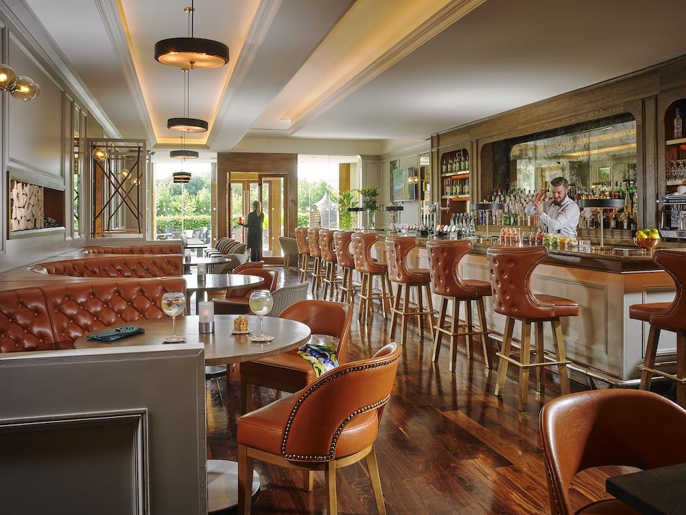 캐슬녹 호텔(Castleknock Hotel) Hotel Image 62 - Hotel Bar