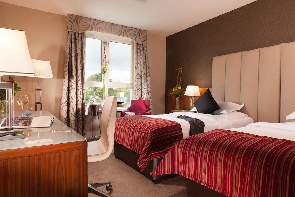 캐슬녹 호텔(Castleknock Hotel) Hotel Image 19 - Guestroom
