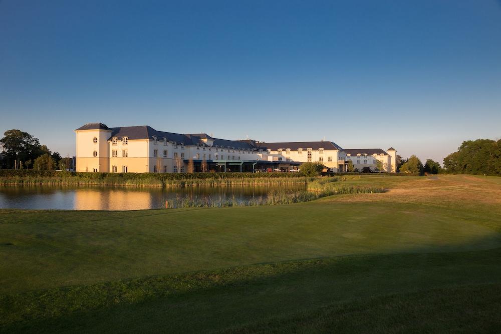 캐슬녹 호텔(Castleknock Hotel) Hotel Image 0 - Featured Image