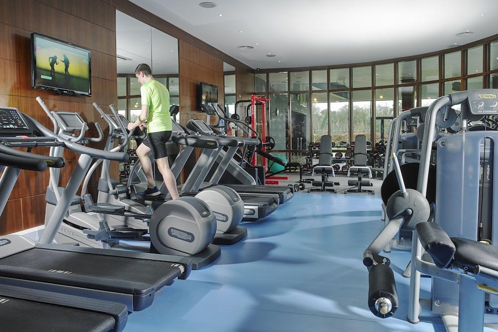 캐슬녹 호텔(Castleknock Hotel) Hotel Image 77 - Gym
