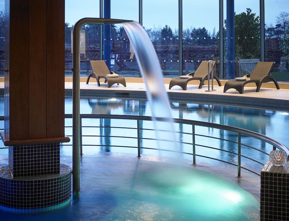 캐슬녹 호텔(Castleknock Hotel) Hotel Image 36 - Indoor Pool