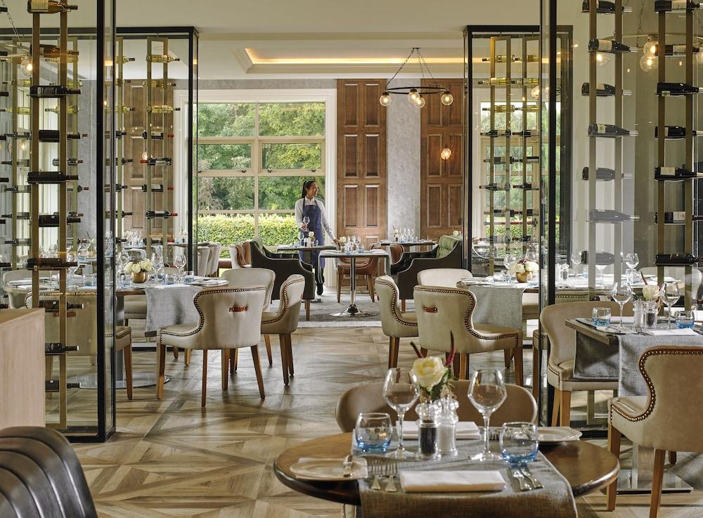 캐슬녹 호텔(Castleknock Hotel) Hotel Image 53 - Restaurant