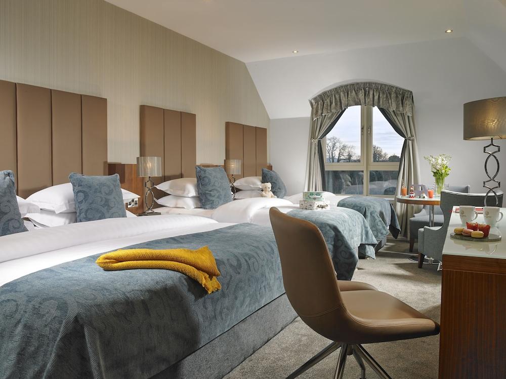 캐슬녹 호텔(Castleknock Hotel) Hotel Image 20 - Guestroom