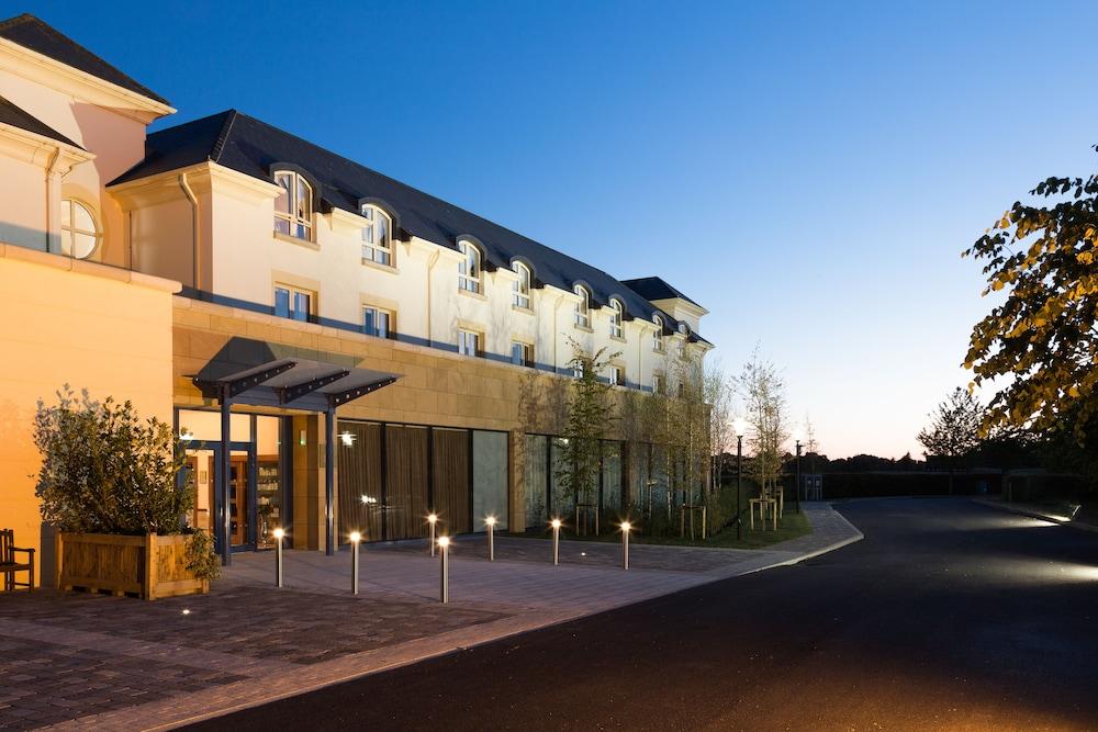 캐슬녹 호텔(Castleknock Hotel) Hotel Image 72 - Hotel Front