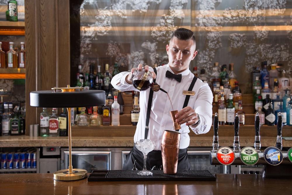 캐슬녹 호텔(Castleknock Hotel) Hotel Image 64 - Hotel Bar