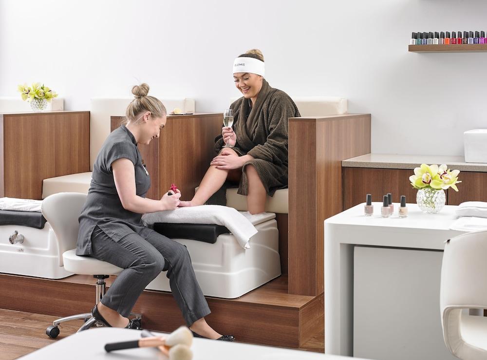 캐슬녹 호텔(Castleknock Hotel) Hotel Image 45 - Spa Treatment