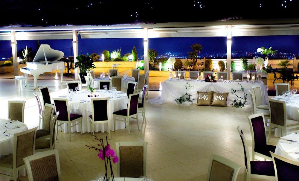 호텔 파노라마(Hotel Panorama) Hotel Image 51 - Banquet Hall
