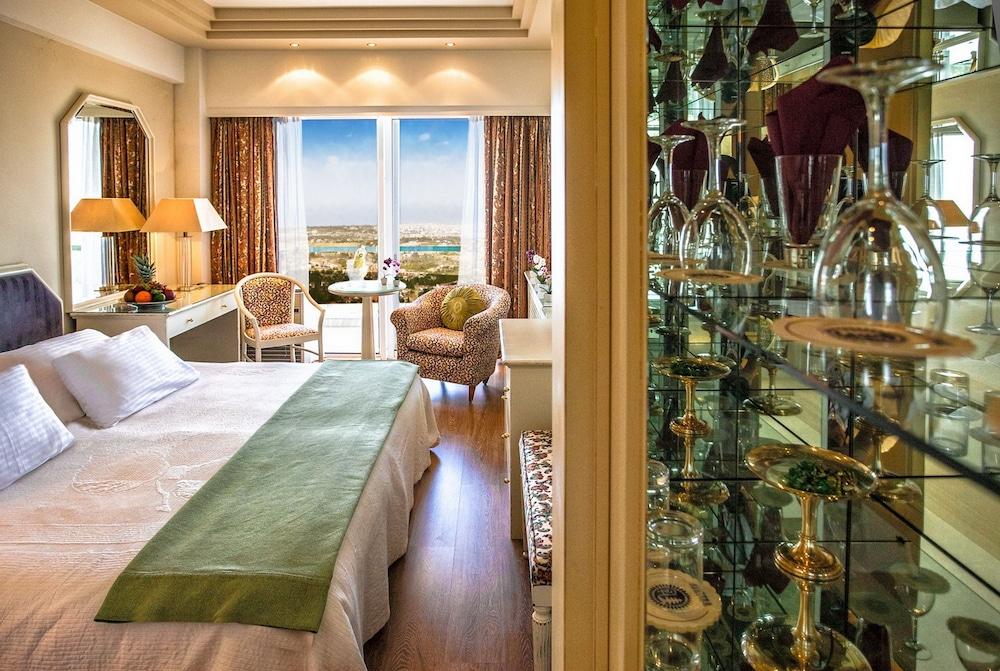 호텔 파노라마(Hotel Panorama) Hotel Image 12 - Guestroom