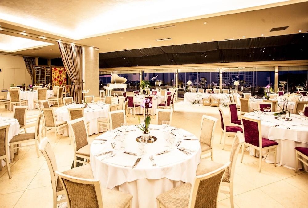 호텔 파노라마(Hotel Panorama) Hotel Image 49 - Banquet Hall