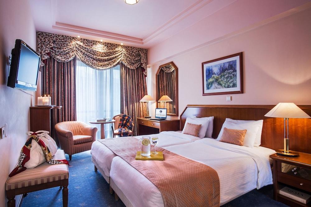 호텔 파노라마(Hotel Panorama) Hotel Image 13 - Guestroom