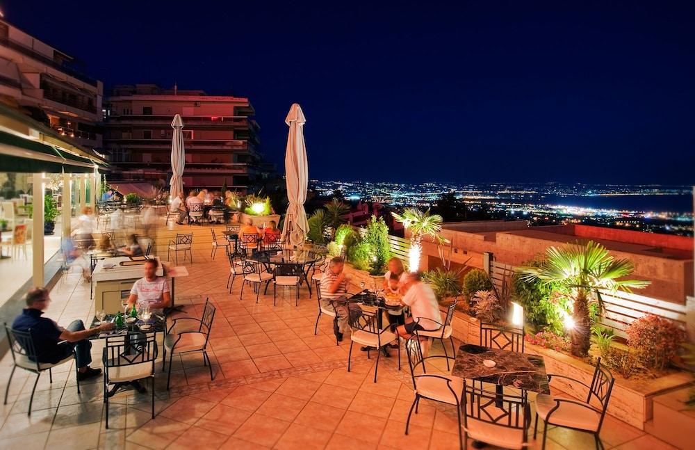 호텔 파노라마(Hotel Panorama) Hotel Image 47 - Hotel Lounge