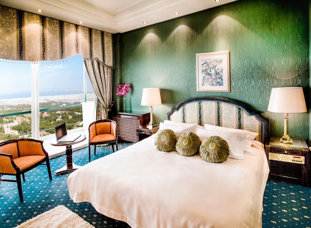 호텔 파노라마(Hotel Panorama) Hotel Image 14 - Guestroom