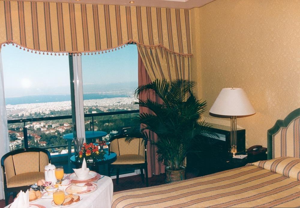 호텔 파노라마(Hotel Panorama) Hotel Image 55 - Guestroom View