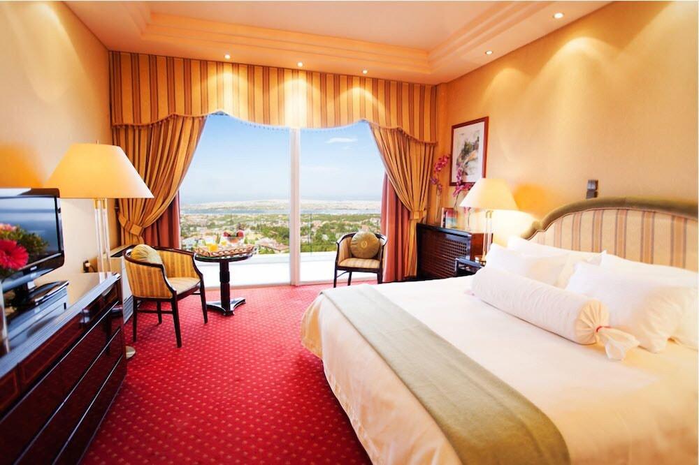 호텔 파노라마(Hotel Panorama) Hotel Image 11 - Guestroom