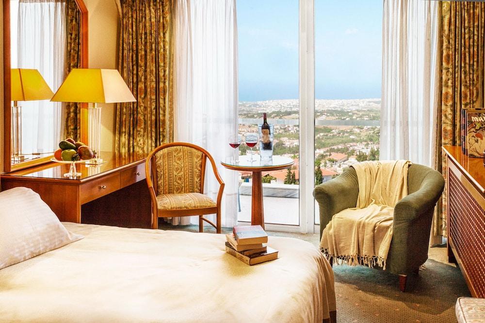 호텔 파노라마(Hotel Panorama) Hotel Image 29 - Guestroom View