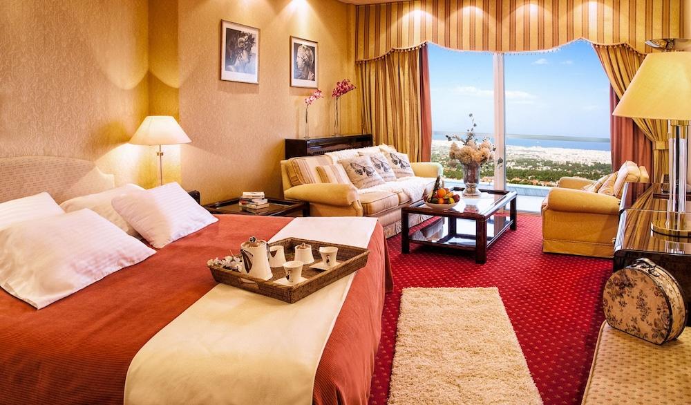 호텔 파노라마(Hotel Panorama) Hotel Image 15 - Guestroom