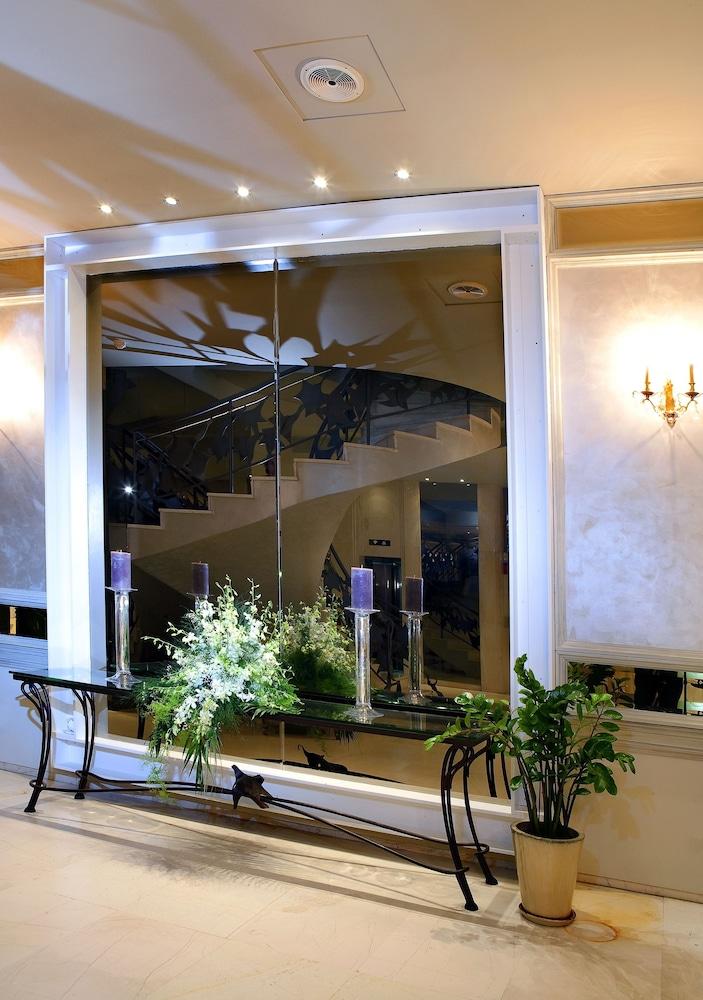 호텔 파노라마(Hotel Panorama) Hotel Image 2 - Lobby