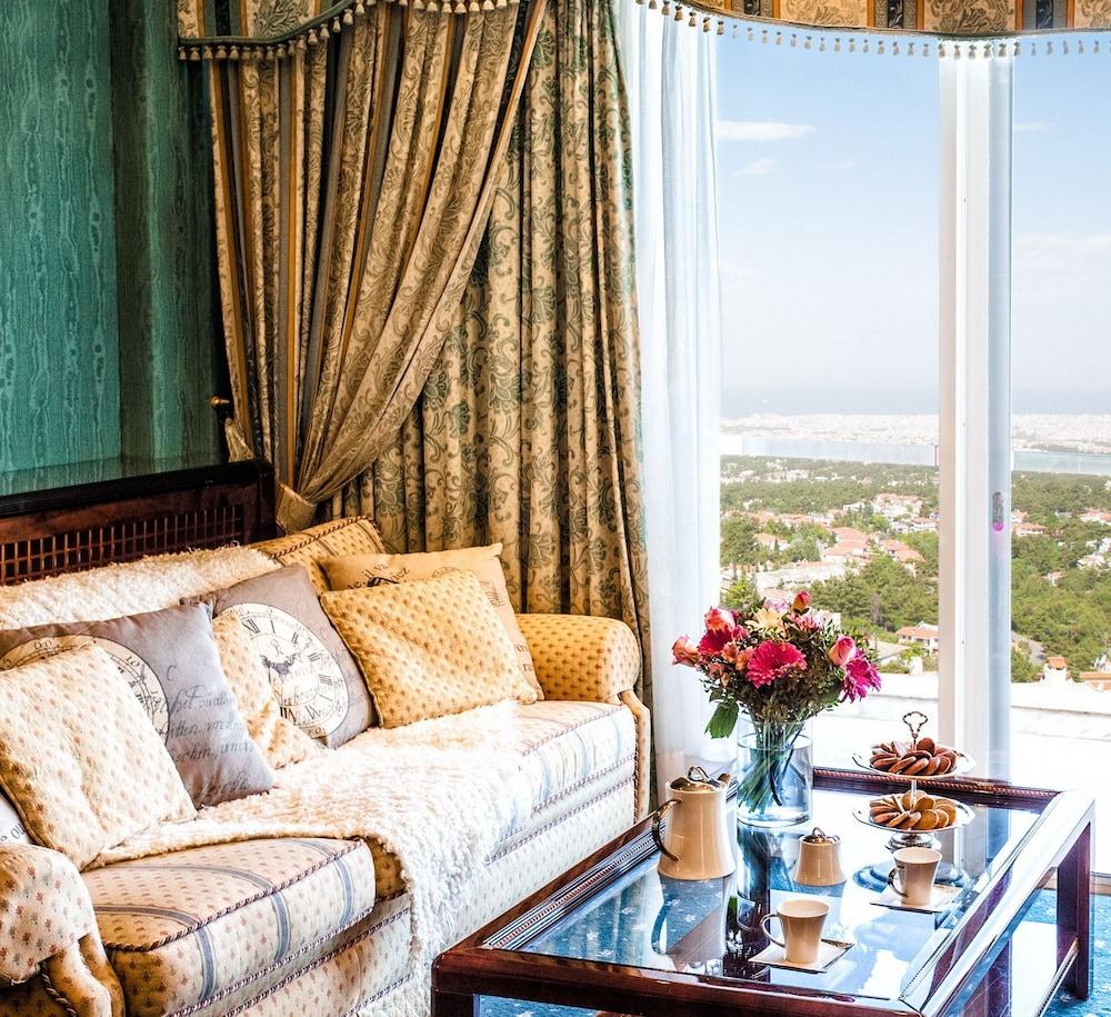 호텔 파노라마(Hotel Panorama) Hotel Image 31 - In-Room Coffee