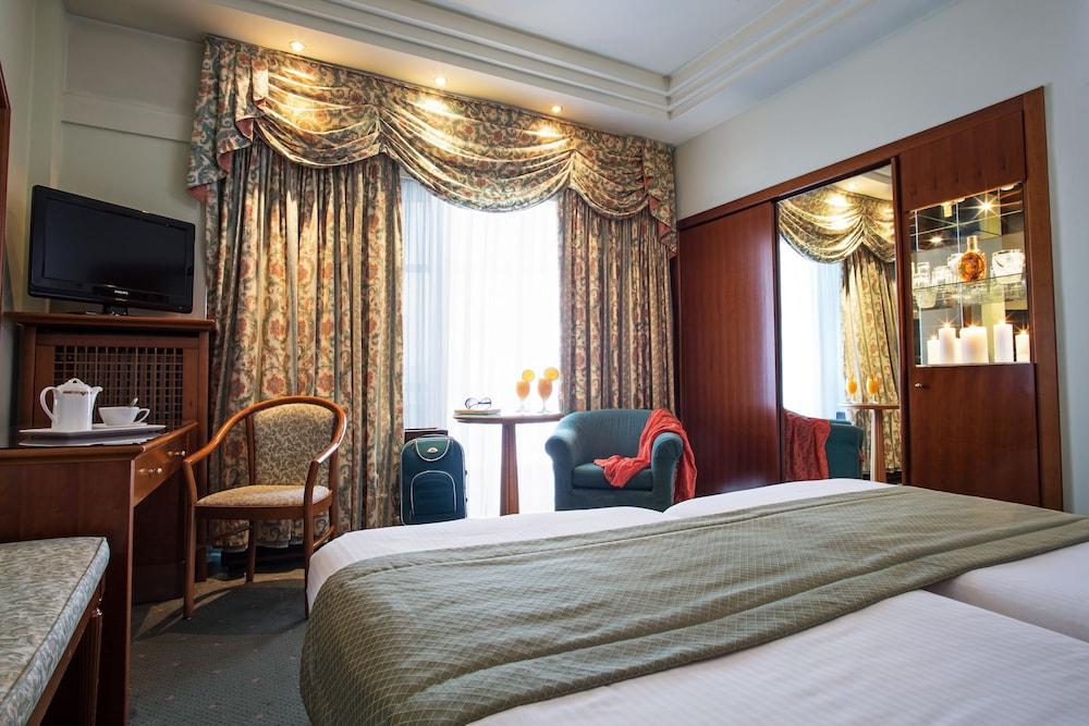 호텔 파노라마(Hotel Panorama) Hotel Image 18 - Guestroom