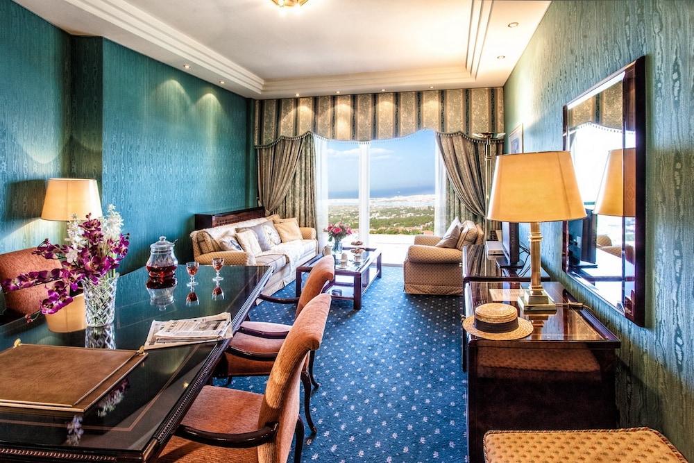 호텔 파노라마(Hotel Panorama) Hotel Image 24 - Living Room