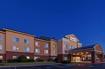 Hotel - Fairfield Inn & Suites by Marriott Rogers