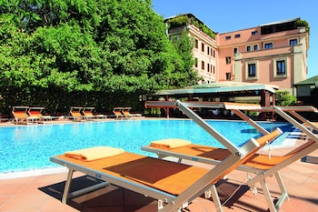 Hotel - Grand Hotel Gianicolo