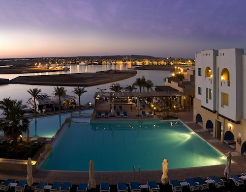 Marina Lodge At Port Ghalib, Marsa 'Alam